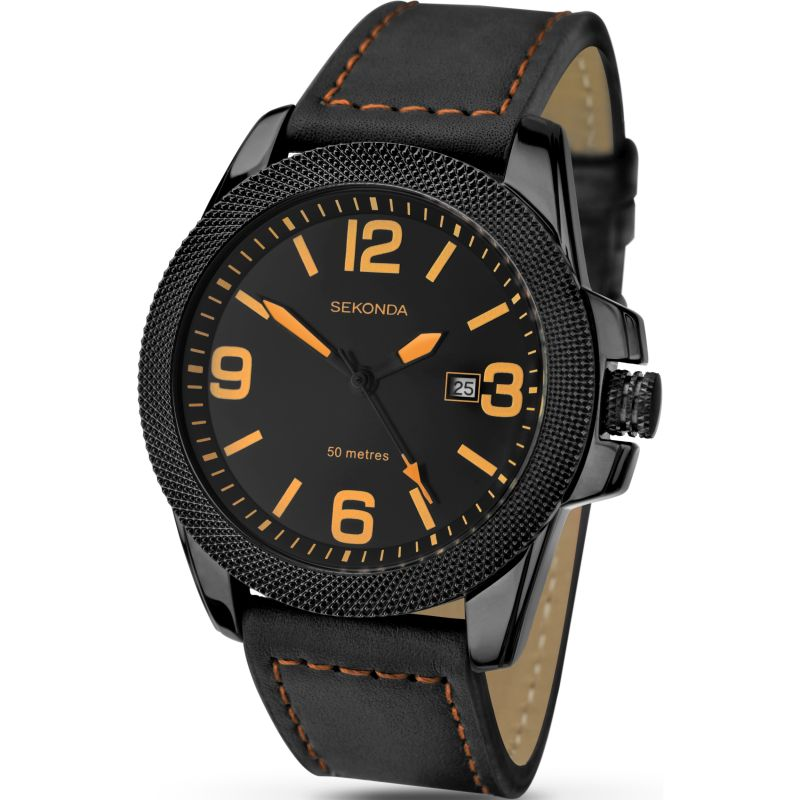 Mens Sekonda Watch 1061