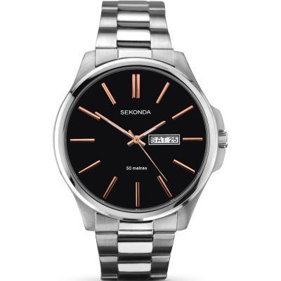 Mens Sekonda Watch 1097