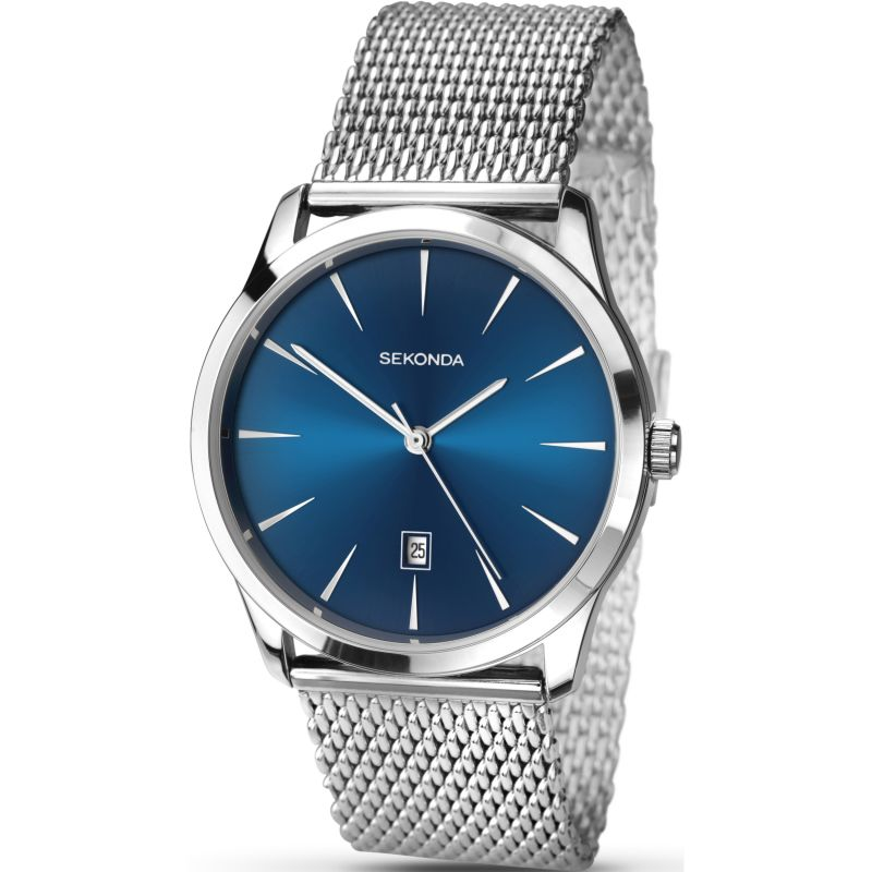 Mens Sekonda Watch 1065