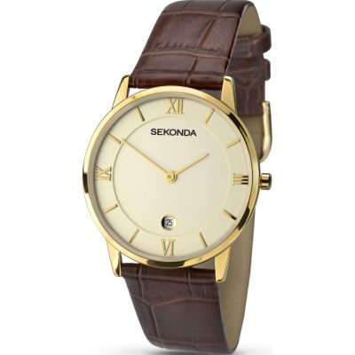 Mens Sekonda Watch 1041