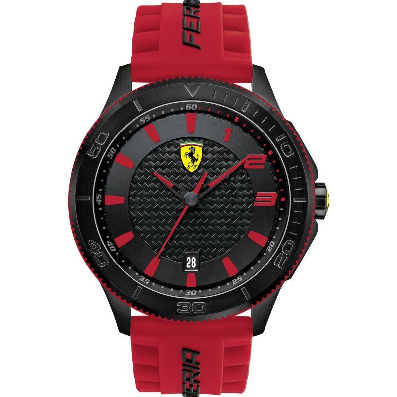 Mens Scuderia Ferrari Scuderia XX Watch
