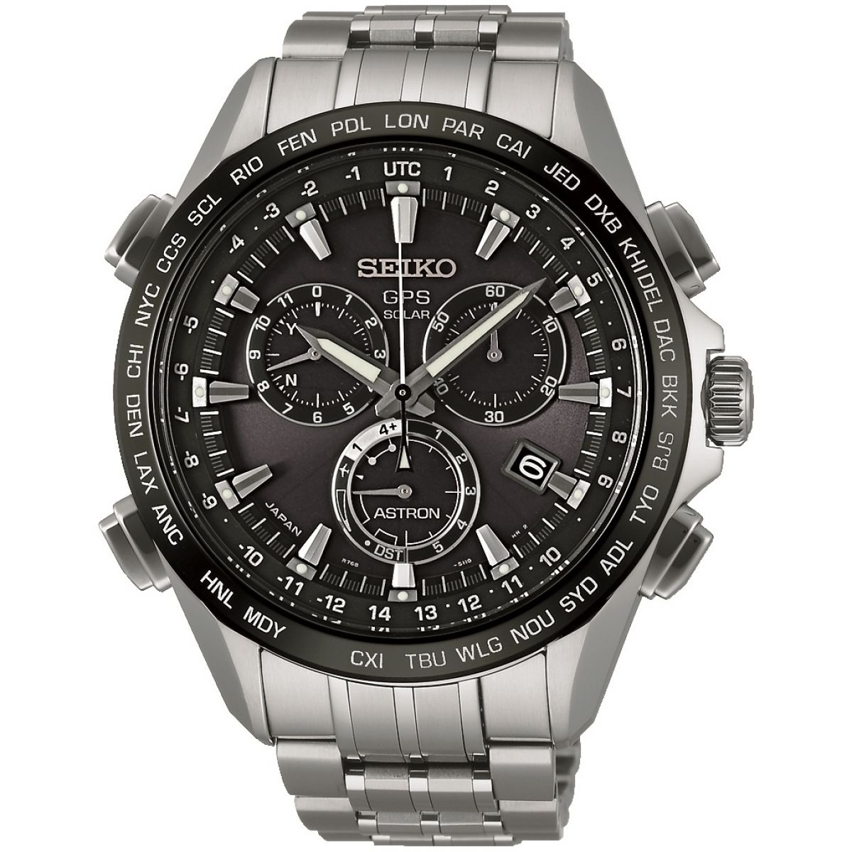 gents seiko astron gps chronograph watch sse003j1 watchshop com rh watchshop com seiko astron owners manual seiko astron gps solar user manual