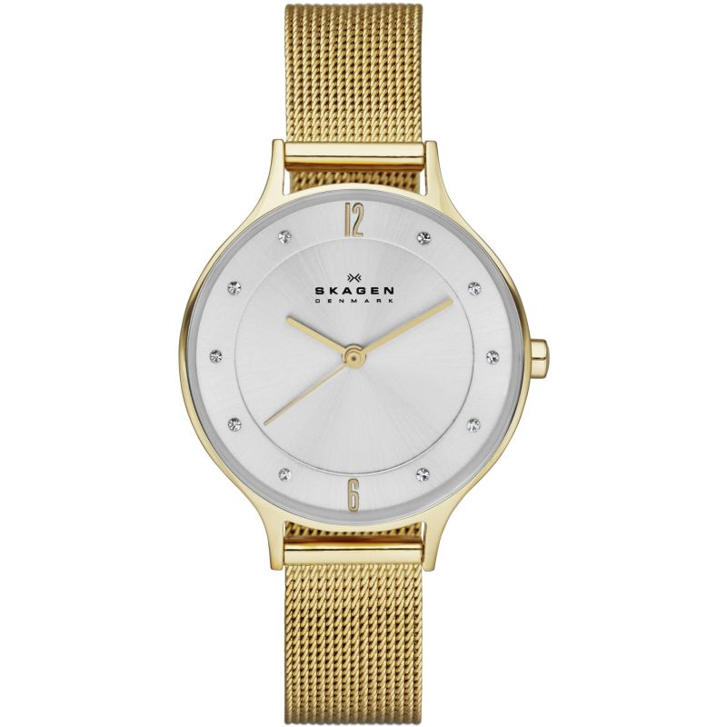 Ladies Skagen Anita Watch SKW2150