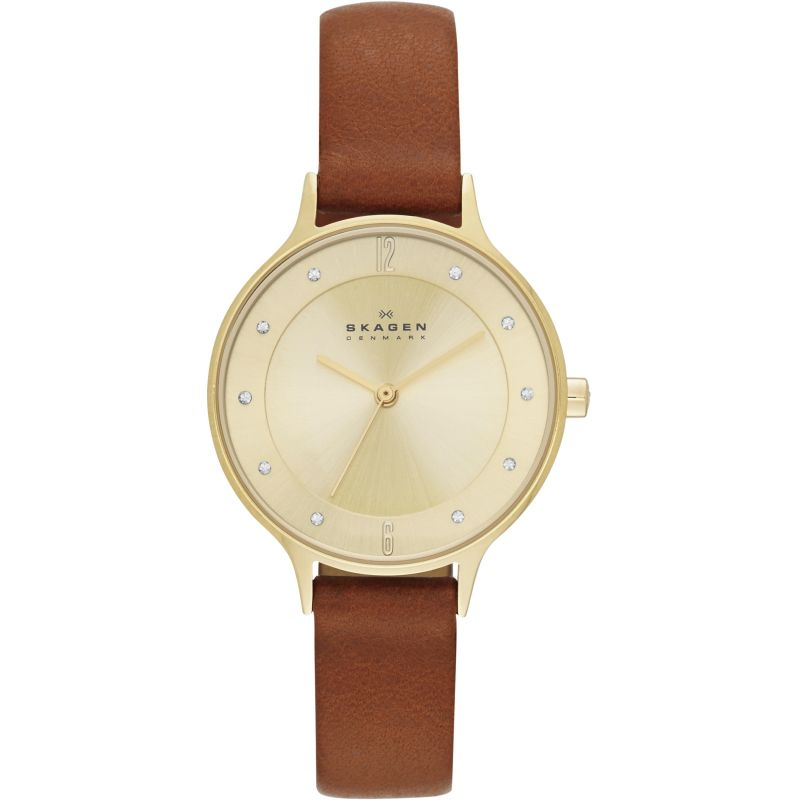 Ladies Skagen Anita Watch SKW2147