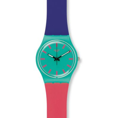 Unisex Swatch Shubukin Watch GG215