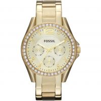 Ladies Fossil Riley Watch ES3203