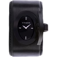 Coach Turnlock Cuff WATCH