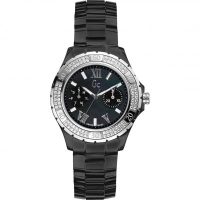 Ladies Gc Sport Class XL-S Glam Watch X69112L2S