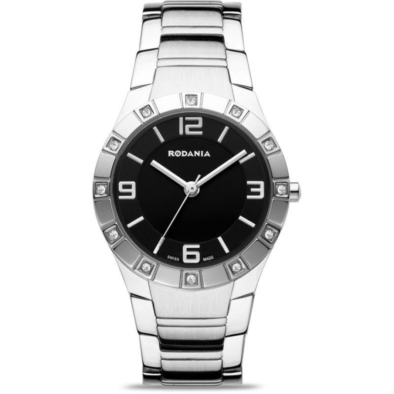Ladies Rodania Swiss Salina Watch