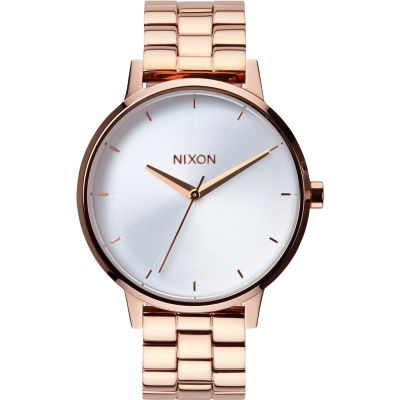 Nixon The Kensington Dameshorloge Rose A099-1045