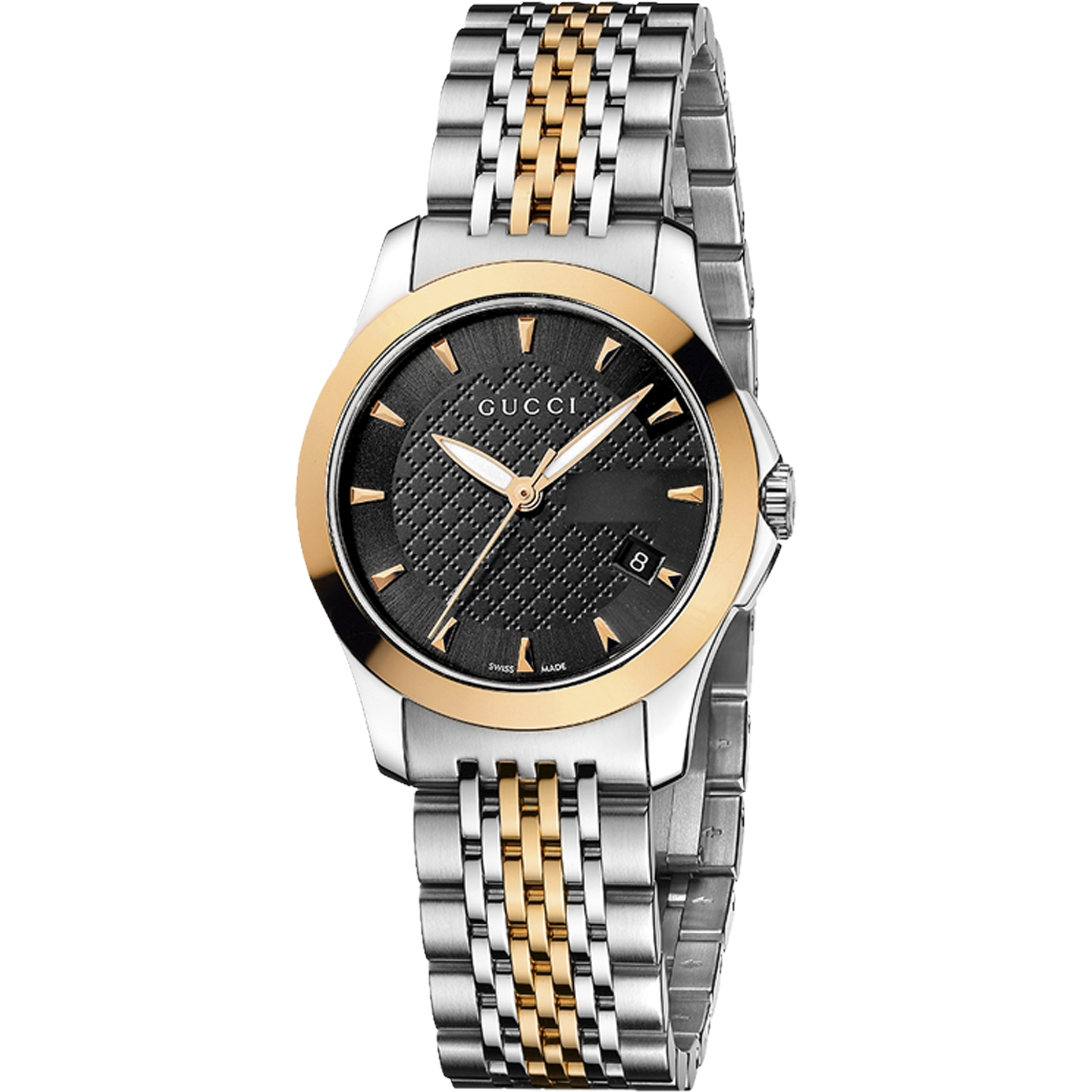 ed274c687d8 Ladies Gucci G-Timeless Watch (YA126512)