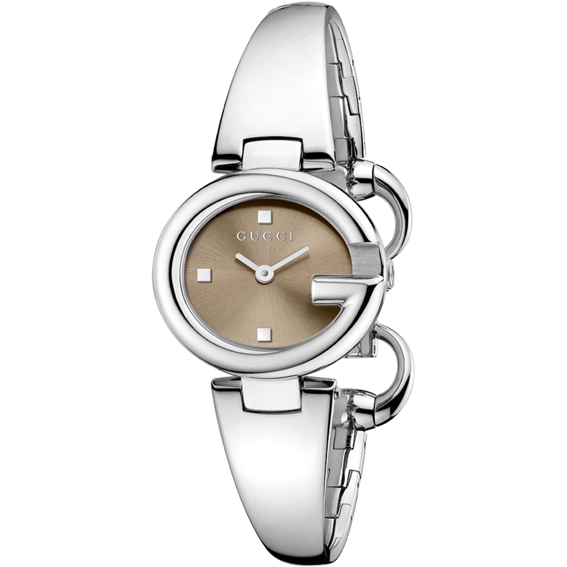 2554be028d2 Ladies Gucci Guccissima Watch (YA134503)