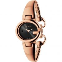 Ladies Gucci Guccissima Watch YA134509
