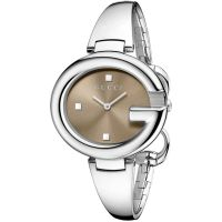 Ladies Gucci Guccissima Watch YA134302