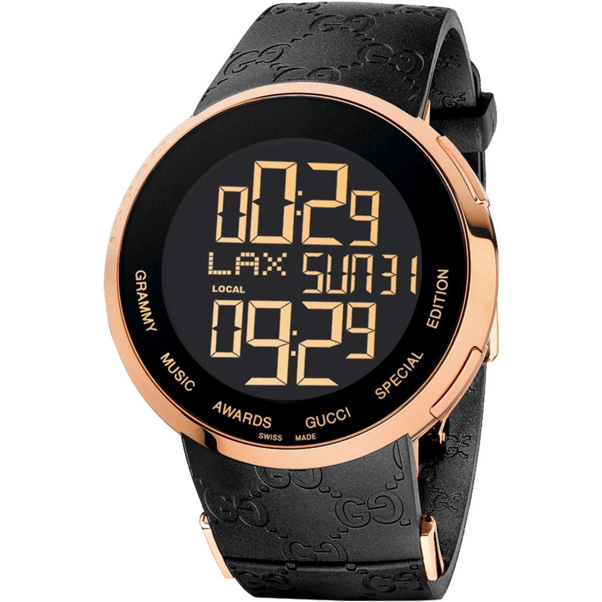 unisex gucci i gucci grammy special edition alarm chronograph watch rh watchshop com Samoa 289 Watch Instruction Manual Sanda 289 Watch Instruction Manual