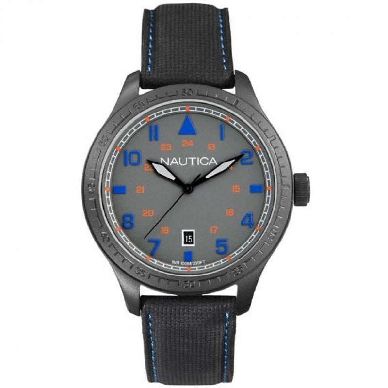 Mens Nautica BFD105 Watch