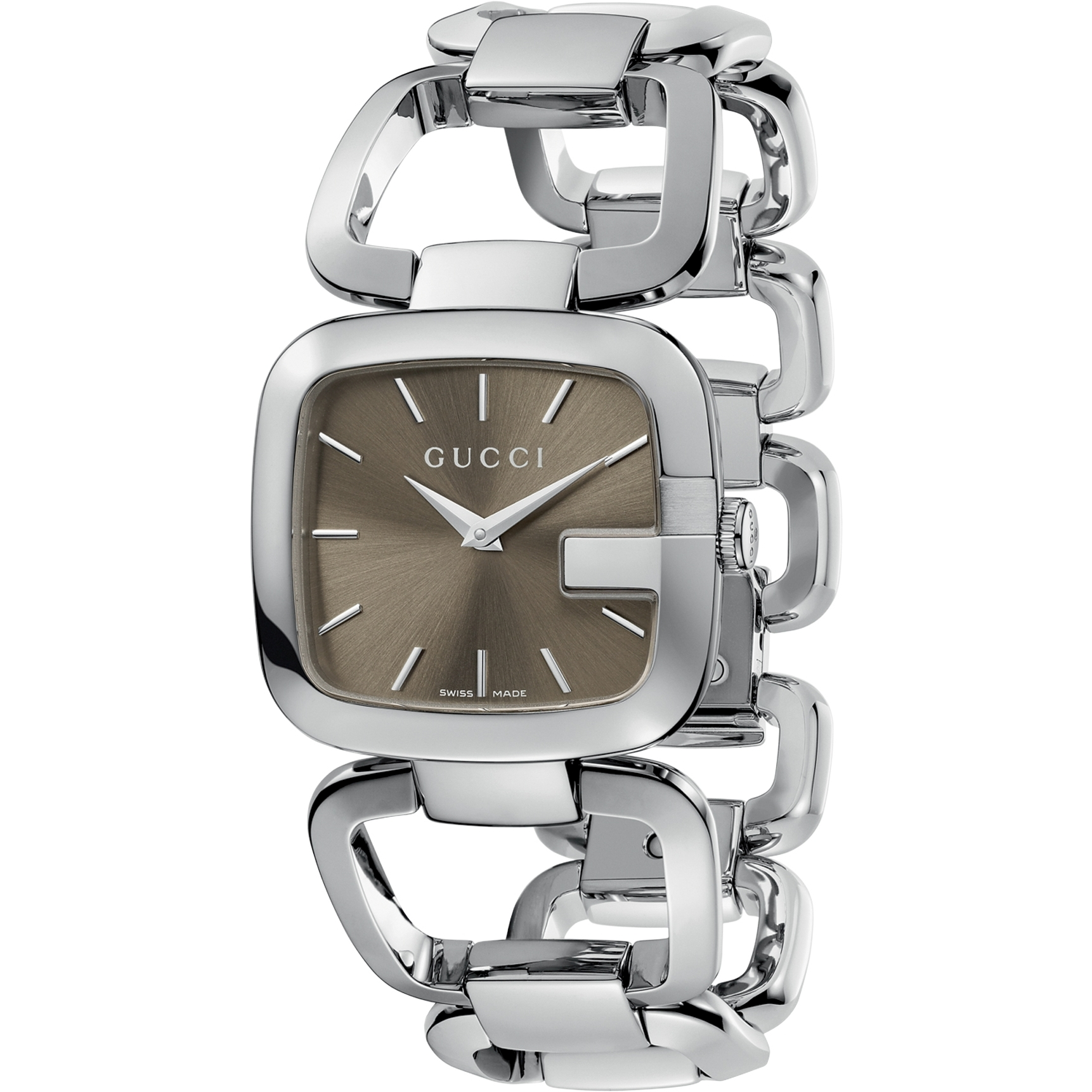 205c17439b5 Ladies Gucci G-Gucci Watch (YA125402)