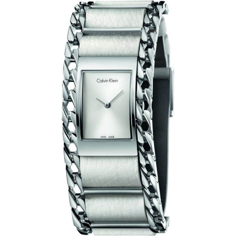 Ladies Calvin Klein Impeccable Watch
