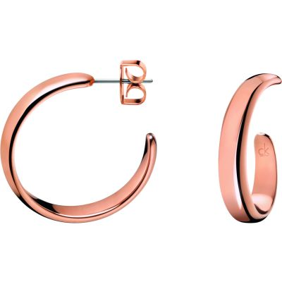 Biżuteria damska Calvin Klein Jewellery Embrace Earrings KJ2KPE100100