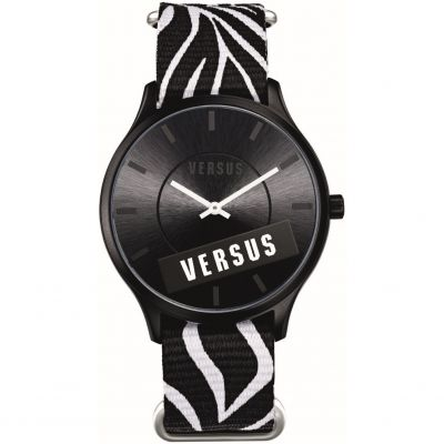 Versus Versace Less Dameshorloge Meerkleurig SO6110014