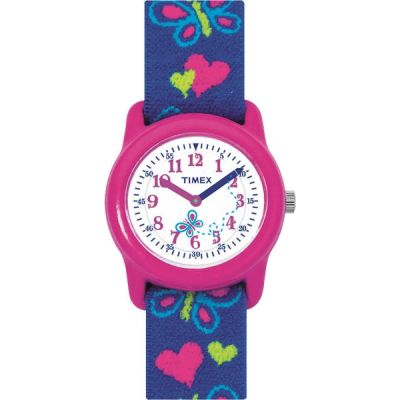 Timex Youth Kids Kinderuhr in Mehrfarbig T89001