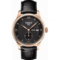 Mens Tissot Le Locle Automatic Watch T0064283605801
