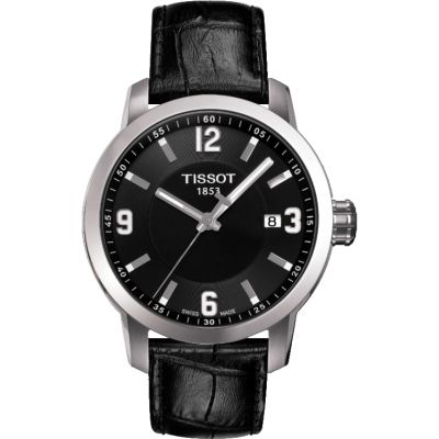 Mens Tissot PRC200 Watch T0554101605700