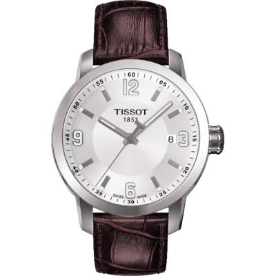 Mens Tissot PRC200 Watch T0554101601701