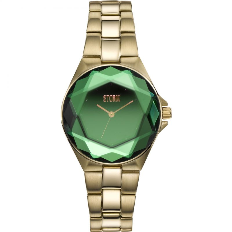Ladies STORM Crystana Watch 47254/GN
