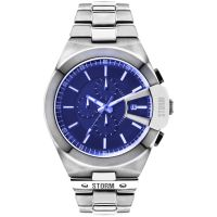 Mens STORM Vexitron Chronograph Watch