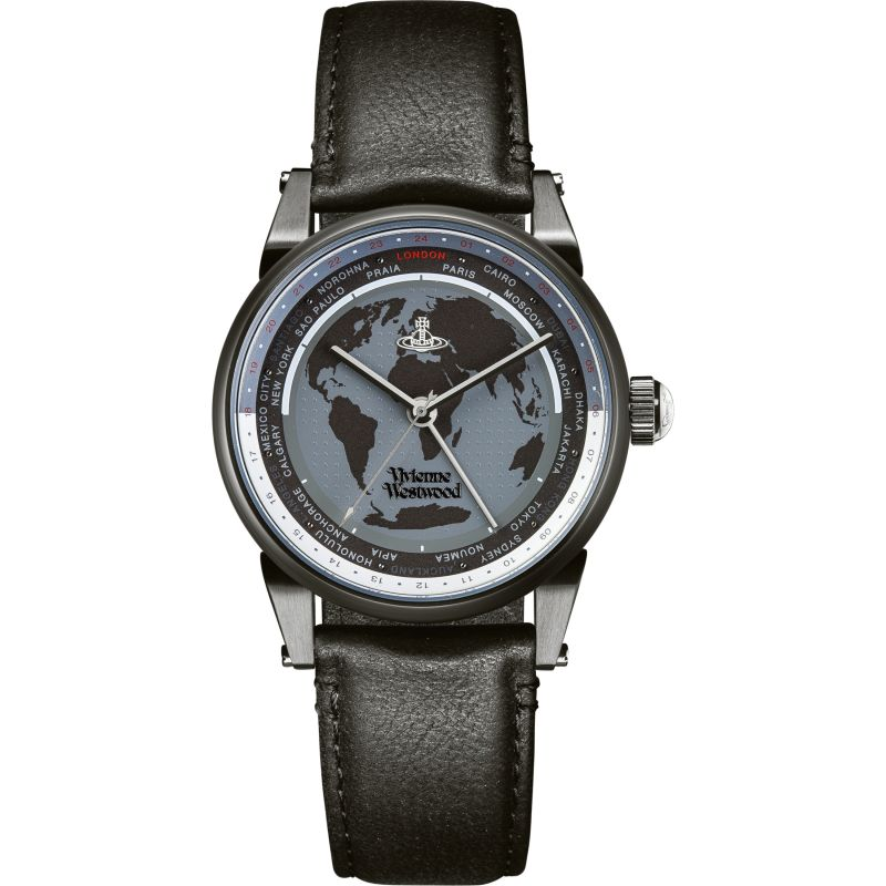 Unisex Vivienne Westwood Finsbury World Watch