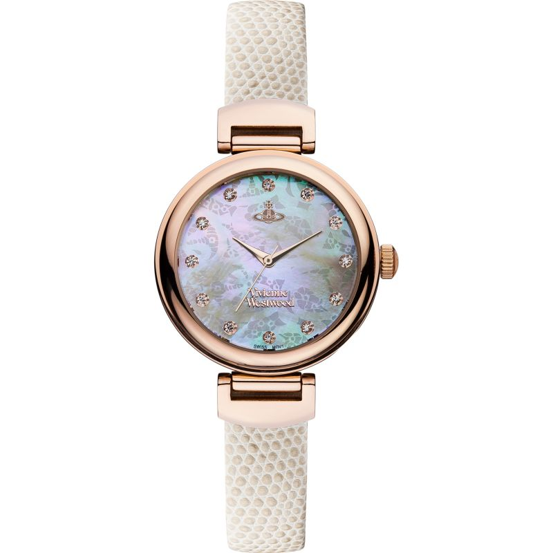 Ladies Vivienne Westwood Hampton Watch