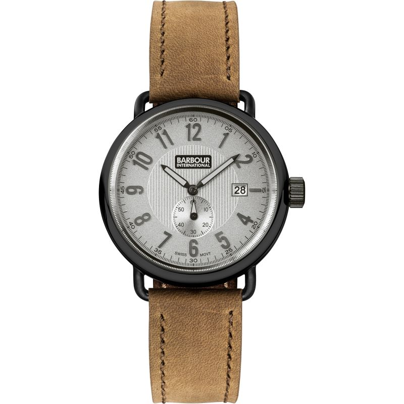 Mens Barbour Fowler Light Watch