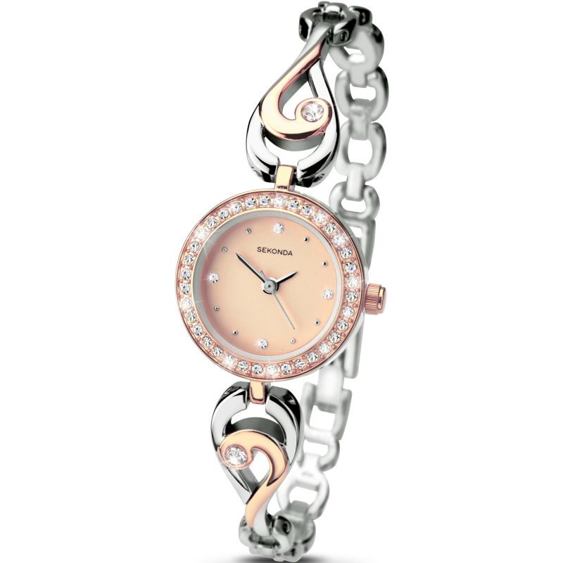 Ladies Sekonda Watch 2105