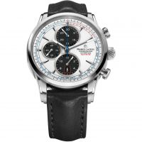 Mens Maurice Lacroix Pontos Automatic Chronograph Watch