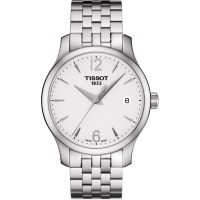 Ladies Tissot Tradition Watch T0632101103700