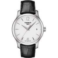 Ladies Tissot Tradition Watch T0632101603700