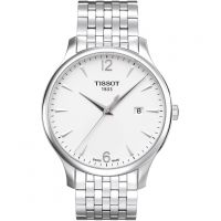 Mens Tissot Tradition Watch