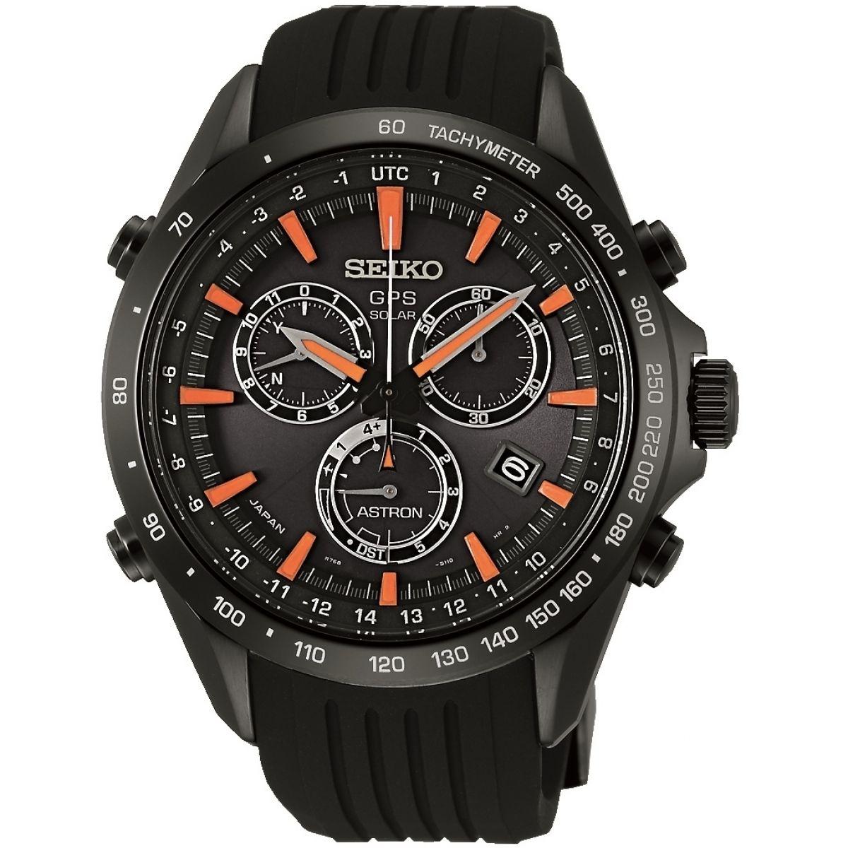 gents seiko astron gps chronograph watch sse017j1 watchshop com rh watchshop com seiko astron 8x82 user manual seiko astron gps solar user manual