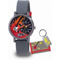 Childrens Tikkers Gift Set Watch ATK1015