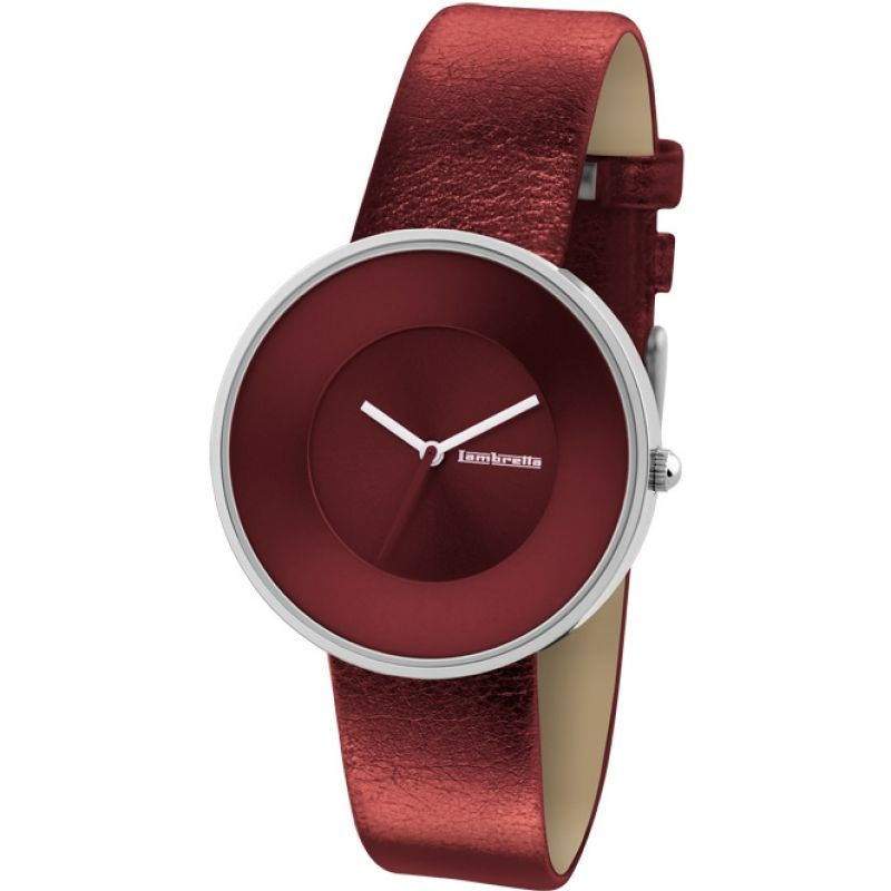 Ladies Lambretta Cielo Christmas Edition Watch 2103RED