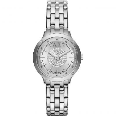 Ladies Armani Exchange Watch AX5415