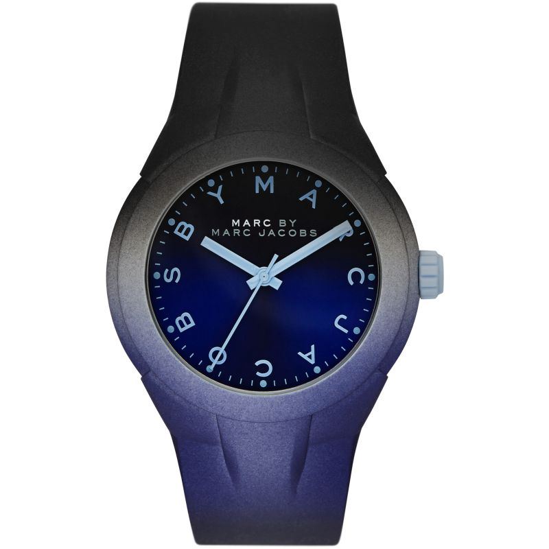 Unisex Marc Jacobs X-Up Watch
