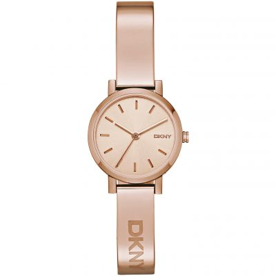 DKNY SoHo Dameshorloge Rose NY2308