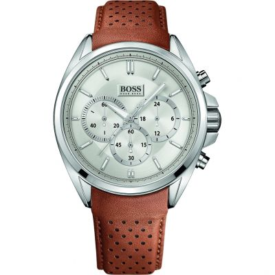 Mens Hugo Boss Chronograph Watch 1513118