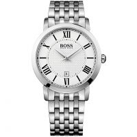 Mens Hugo Boss Gentleman Watch 1513139