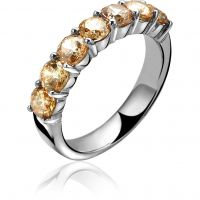 Zinzi Ring Size O.5 JEWEL