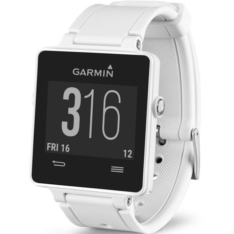 Unisex Garmin Vivoactive Bluetooth GPS Wrist Sport Computer Alarm Chronograph Watch