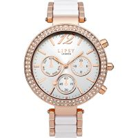 Ladies Lipsy Watch LPLP349