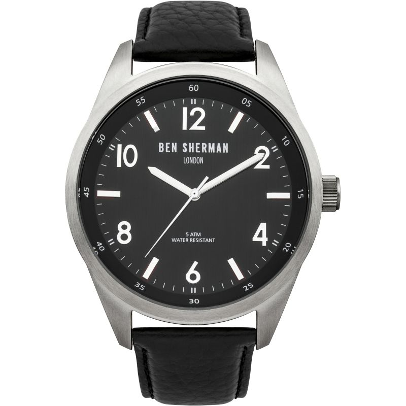 Mens Ben Sherman London Watch WB022B
